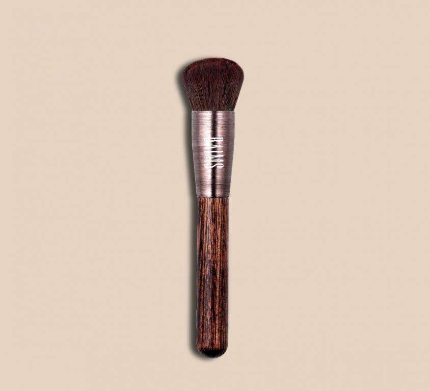 Pincel / Brush – 65 Rounded Kabuki