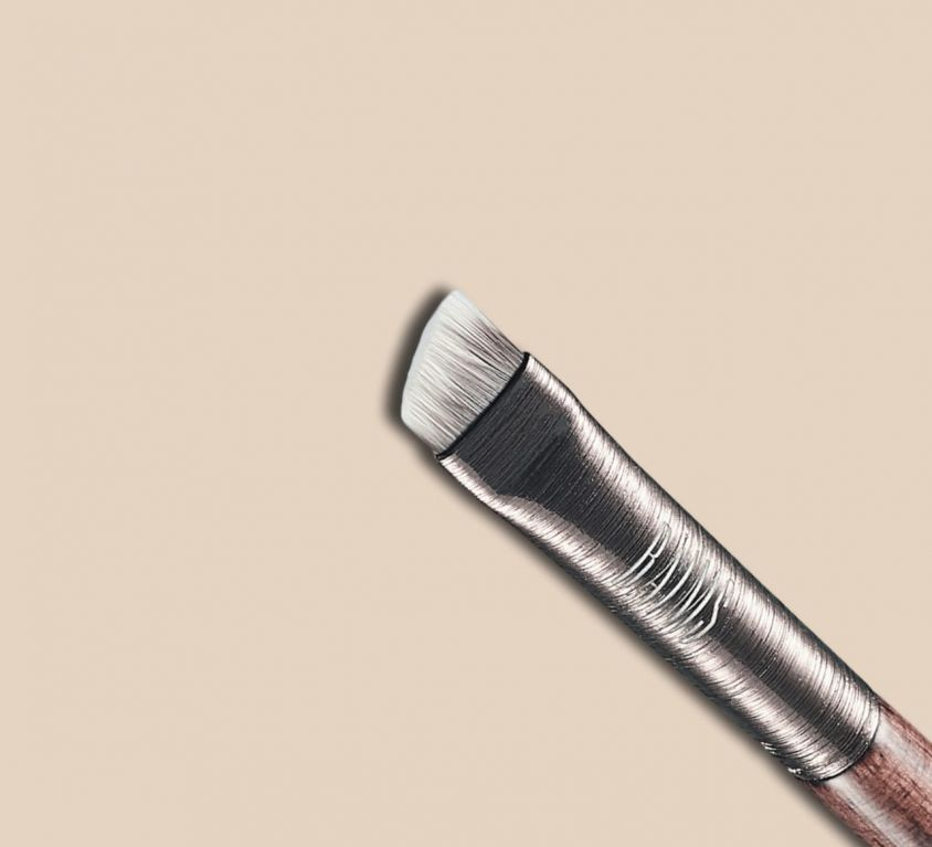 Pincel / Brush – 10 Brow & Eyeliner
