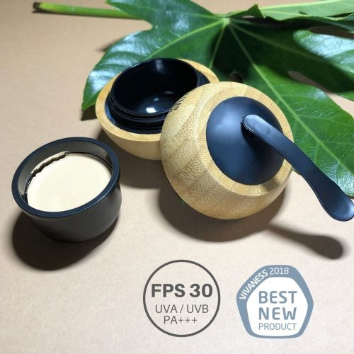 Cream to Powder Foundation FPS30