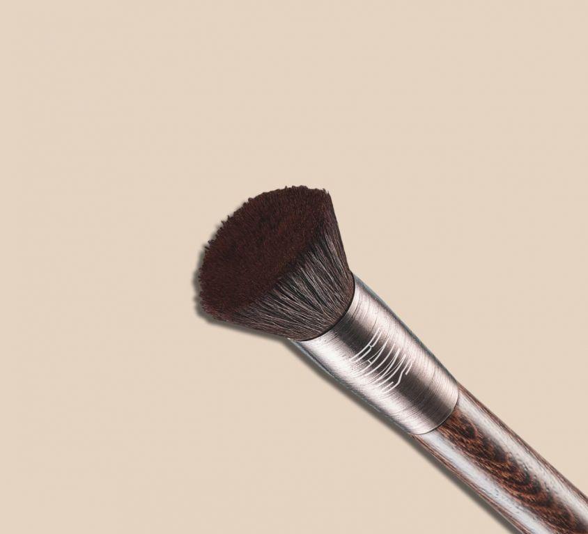 Pincel / Brush – 60 Flat Kabuki